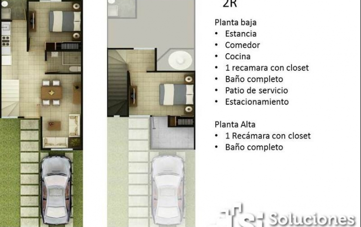 Foto de casa en venta en, cancún centro, benito juárez, quintana roo, 464445 no 03