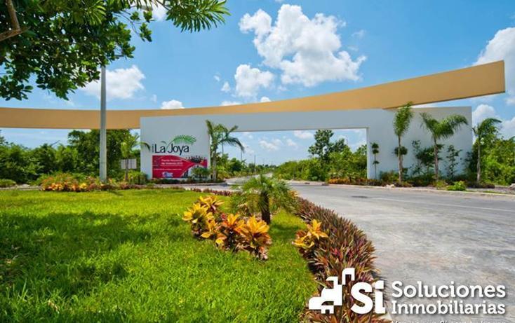 Foto de casa en venta en  , cancún centro, benito juárez, quintana roo, 464445 No. 03