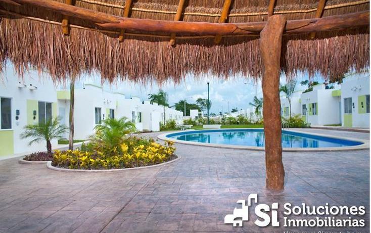 Foto de casa en venta en  , cancún centro, benito juárez, quintana roo, 464445 No. 04