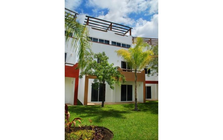Foto de casa en venta en, cancún centro, benito juárez, quintana roo, 586047 no 01