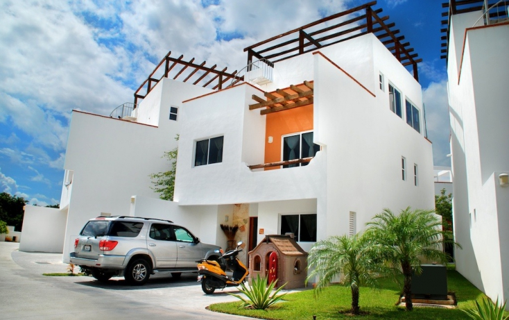 Foto de casa en venta en, cancún centro, benito juárez, quintana roo, 586047 no 06