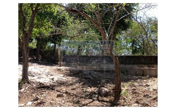 Foto de terreno habitacional en venta en  , cancún centro, benito juárez, quintana roo, 682321 No. 13