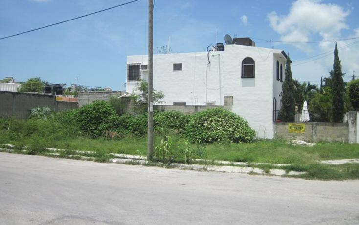 Foto de terreno habitacional en venta en  , canc?n centro, benito ju?rez, quintana roo, 940697 No. 01