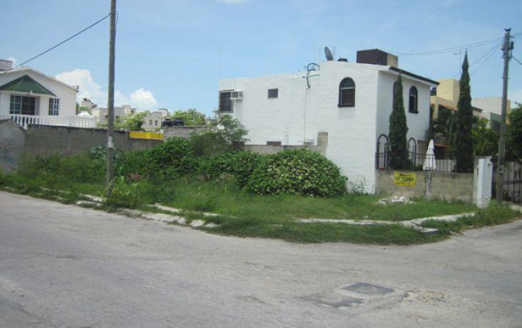 Foto de terreno habitacional en venta en, cancún centro, benito juárez, quintana roo, 940697 no 02