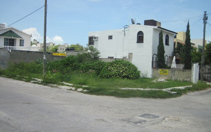 Foto de terreno habitacional en venta en  , canc?n centro, benito ju?rez, quintana roo, 940697 No. 02