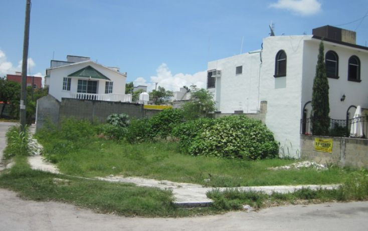 Foto de terreno habitacional en venta en, cancún centro, benito juárez, quintana roo, 940697 no 03