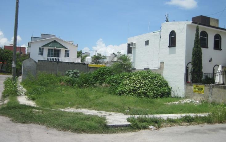 Foto de terreno habitacional en venta en  , canc?n centro, benito ju?rez, quintana roo, 940697 No. 03
