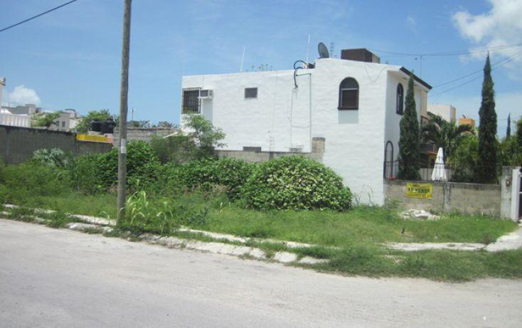 Foto de terreno habitacional en venta en, cancún centro, benito juárez, quintana roo, 940697 no 04