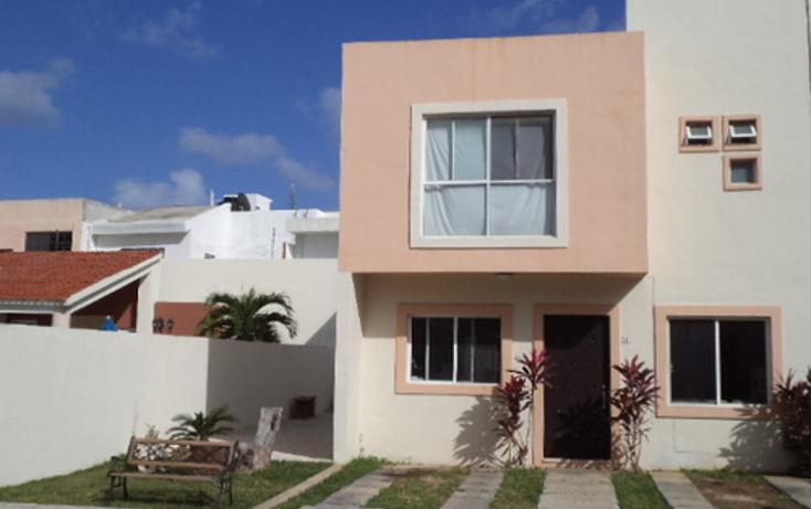 Foto de casa en venta en  , cancún centro, benito juárez, quintana roo, 941021 No. 01