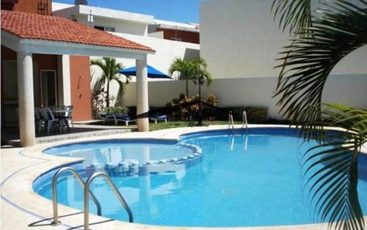 Foto de casa en venta en  , cancún centro, benito juárez, quintana roo, 941021 No. 02