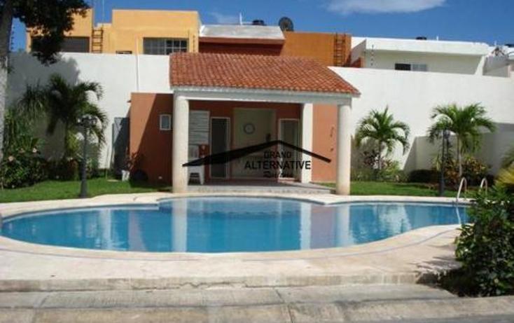 Foto de casa en venta en  , cancún centro, benito juárez, quintana roo, 941021 No. 22