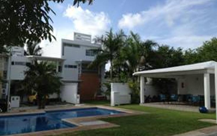 Foto de casa en venta en  , cancún centro, benito juárez, quintana roo, 941123 No. 01