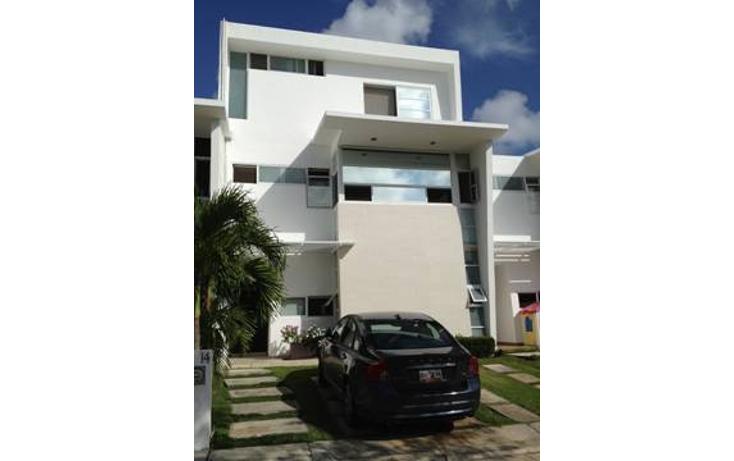 Foto de casa en venta en  , cancún centro, benito juárez, quintana roo, 941123 No. 07