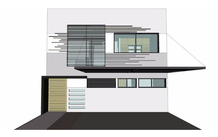 Foto de casa en venta en  , canc?n centro, benito ju?rez, quintana roo, 941715 No. 01