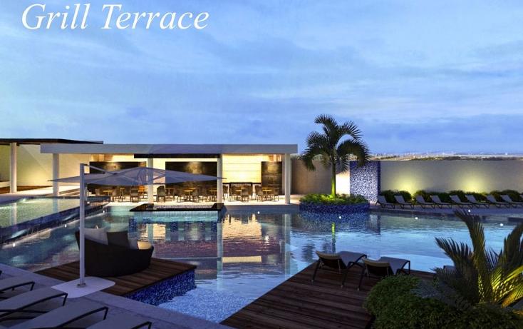 Foto de casa en venta en  , cancún centro, benito juárez, quintana roo, 941769 No. 03