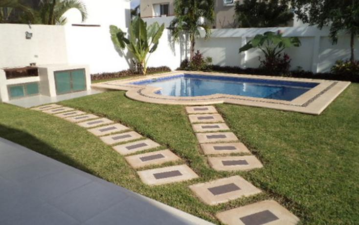 Foto de casa en condominio en renta en, cancún centro, benito juárez, quintana roo, 942149 no 02
