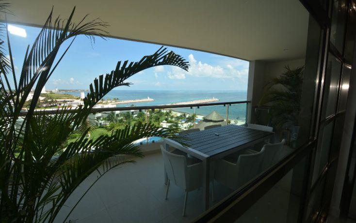 Foto de departamento en venta en, cancún centro, benito juárez, quintana roo, 947029 no 04