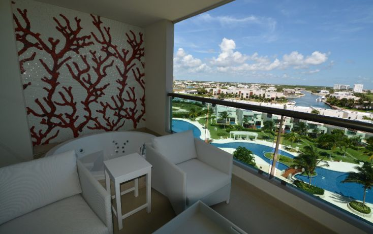 Foto de departamento en venta en, cancún centro, benito juárez, quintana roo, 947029 no 05