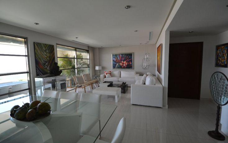 Foto de departamento en venta en, cancún centro, benito juárez, quintana roo, 947029 no 06