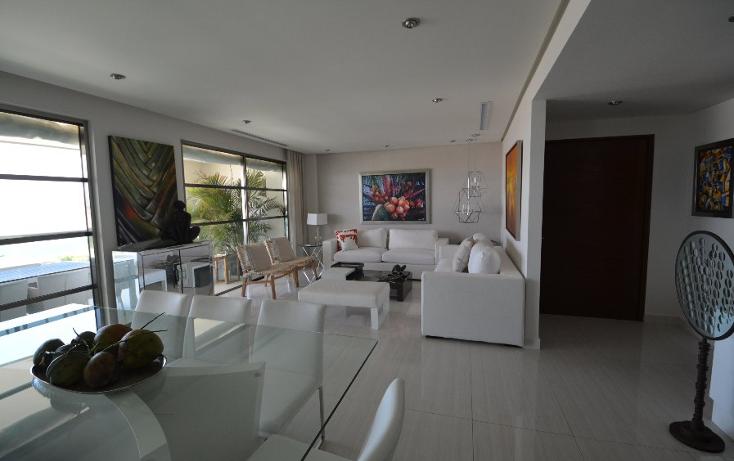 Foto de departamento en venta en  , cancún centro, benito juárez, quintana roo, 947029 No. 06