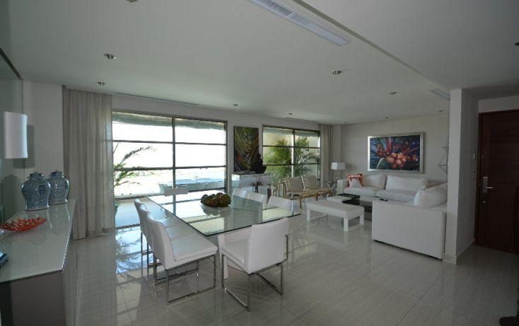 Foto de departamento en venta en, cancún centro, benito juárez, quintana roo, 947029 no 07