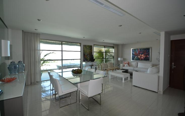 Foto de departamento en venta en  , cancún centro, benito juárez, quintana roo, 947029 No. 07