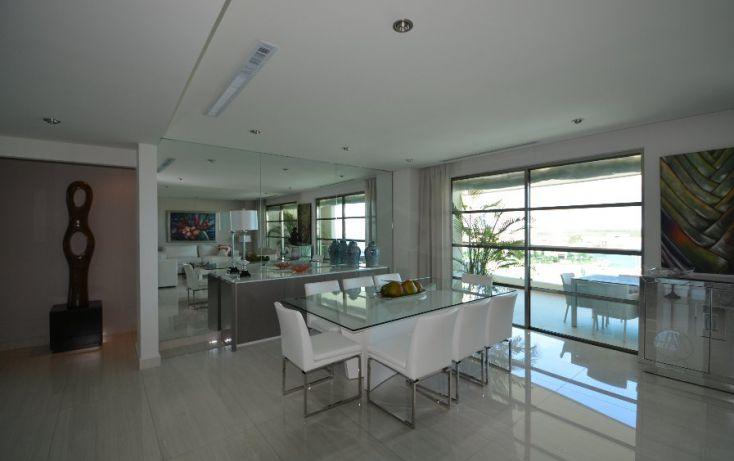 Foto de departamento en venta en, cancún centro, benito juárez, quintana roo, 947029 no 08
