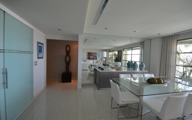 Foto de departamento en venta en  , cancún centro, benito juárez, quintana roo, 947029 No. 09