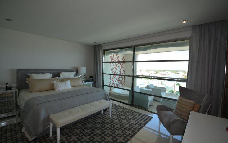 Foto de departamento en venta en, cancún centro, benito juárez, quintana roo, 947029 no 13