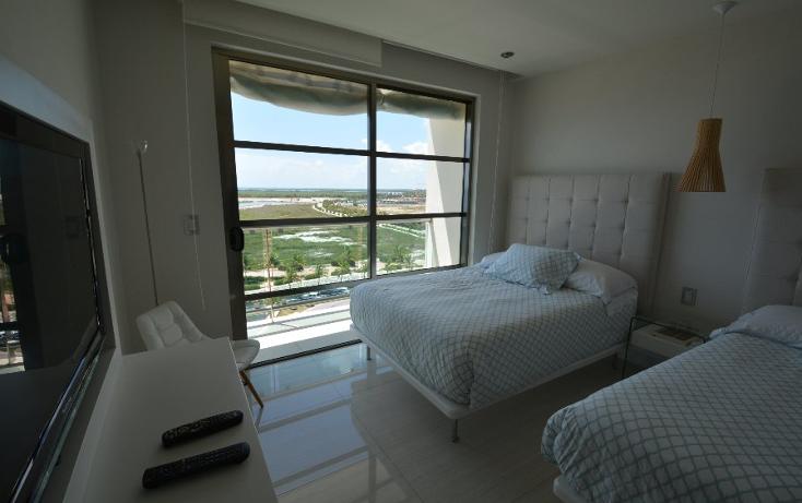 Foto de departamento en venta en  , cancún centro, benito juárez, quintana roo, 947029 No. 21