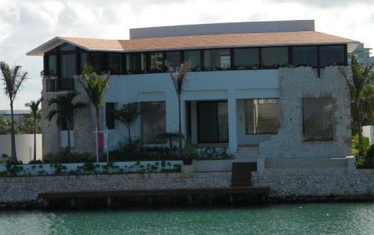 Foto de casa en venta en, cancún centro, benito juárez, quintana roo, 948747 no 01