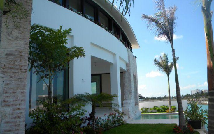 Foto de casa en venta en, cancún centro, benito juárez, quintana roo, 948747 no 02