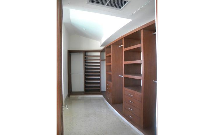 Foto de casa en venta en  , canc?n centro, benito ju?rez, quintana roo, 948747 No. 30