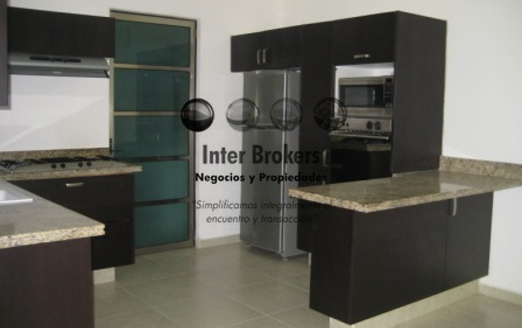 Foto de departamento en venta en  , cancún centro, benito juárez, quintana roo, 949231 No. 04