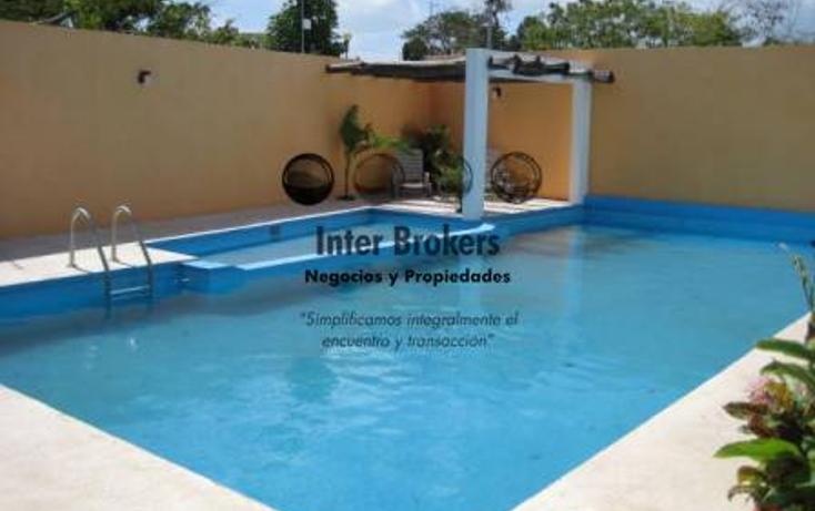 Foto de departamento en venta en  , cancún centro, benito juárez, quintana roo, 949231 No. 07