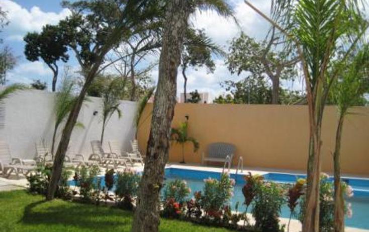 Foto de departamento en venta en  , cancún centro, benito juárez, quintana roo, 949231 No. 14