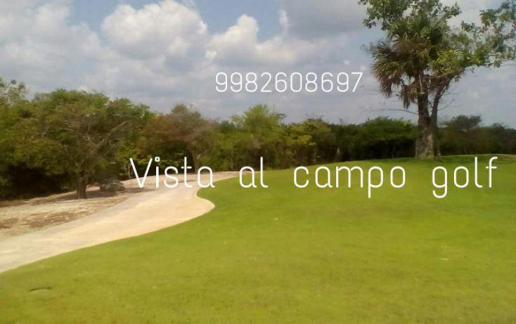 Foto de terreno habitacional en venta en cancun country club 1, cancún centro, benito juárez, quintana roo, 1821800 no 01