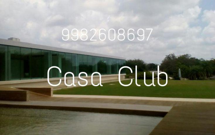 Foto de terreno habitacional en venta en cancun country club 1, cancún centro, benito juárez, quintana roo, 1821800 no 04