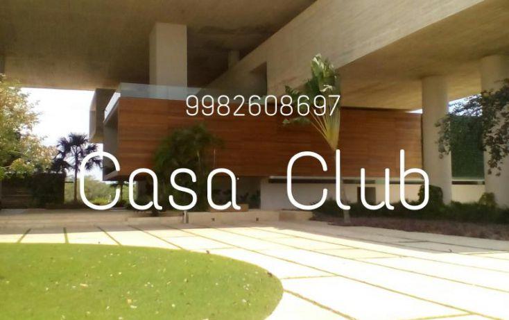Foto de terreno habitacional en venta en cancun country club 1, cancún centro, benito juárez, quintana roo, 1821800 no 05