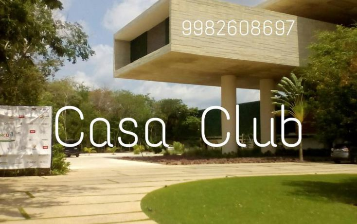 Foto de terreno habitacional en venta en cancun country club 1, cancún centro, benito juárez, quintana roo, 1821800 no 08