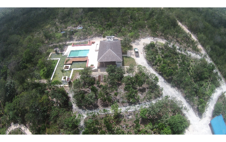 Foto de terreno habitacional en venta en  , canc?n (internacional de canc?n), benito ju?rez, quintana roo, 1055959 No. 02