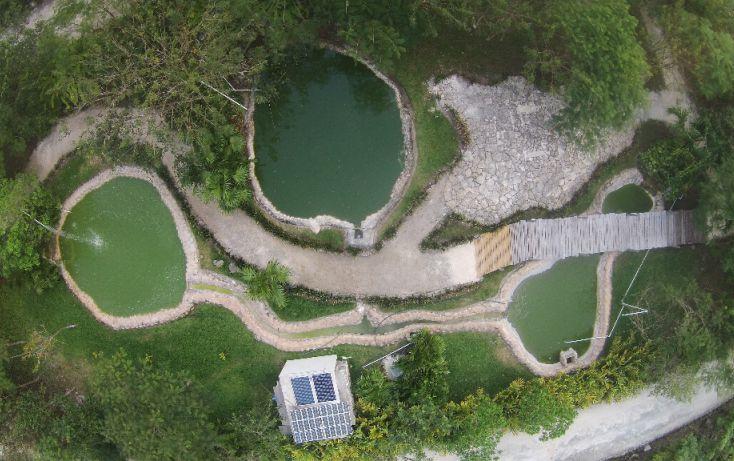 Foto de terreno habitacional en venta en, cancún internacional de cancún, benito juárez, quintana roo, 1055959 no 15