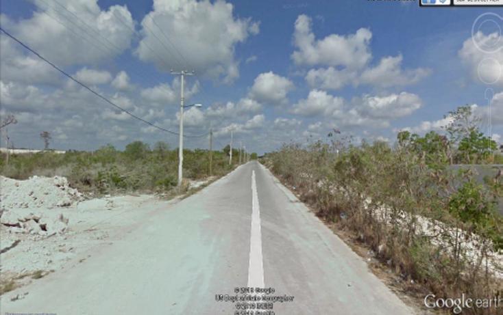 Foto de terreno habitacional en venta en  , cancún (internacional de cancún), benito juárez, quintana roo, 1167491 No. 04