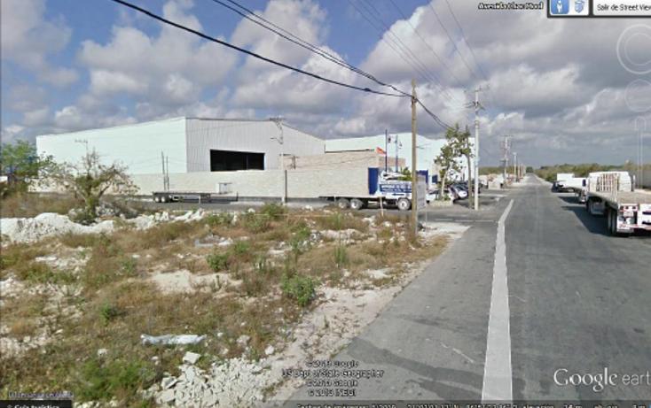 Foto de terreno habitacional en venta en  , cancún (internacional de cancún), benito juárez, quintana roo, 1167491 No. 05
