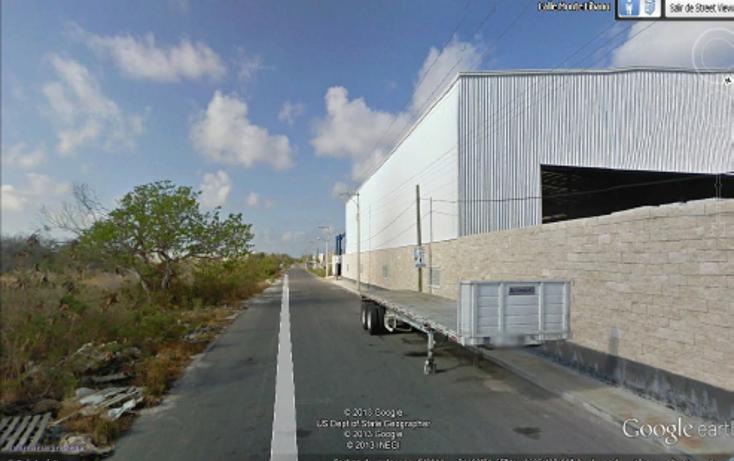 Foto de terreno habitacional en venta en  , cancún (internacional de cancún), benito juárez, quintana roo, 1168237 No. 03