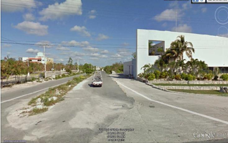 Foto de terreno habitacional en venta en  , cancún (internacional de cancún), benito juárez, quintana roo, 1168237 No. 06
