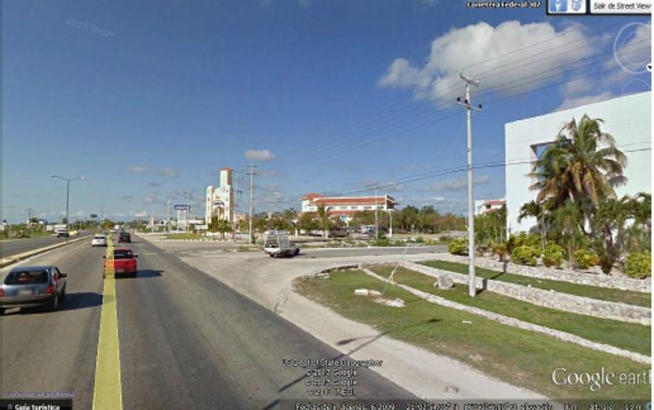 Foto de terreno habitacional en venta en  , cancún (internacional de cancún), benito juárez, quintana roo, 1168237 No. 07