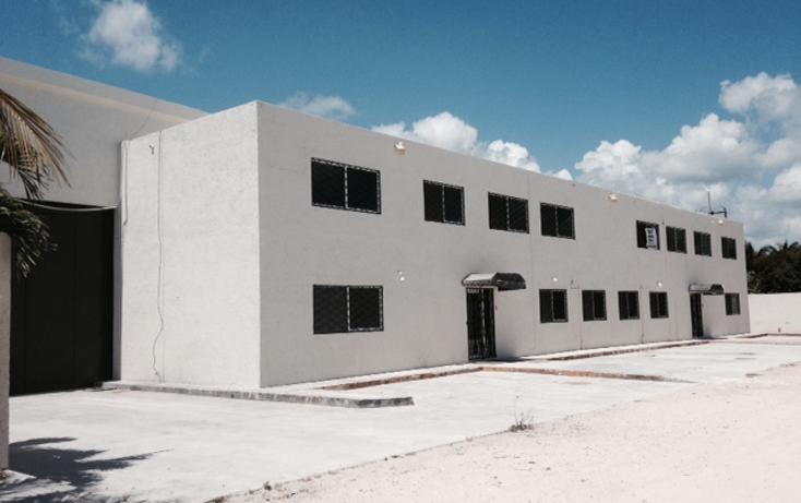 Foto de nave industrial en venta en  , cancún (internacional de cancún), benito juárez, quintana roo, 1330421 No. 01