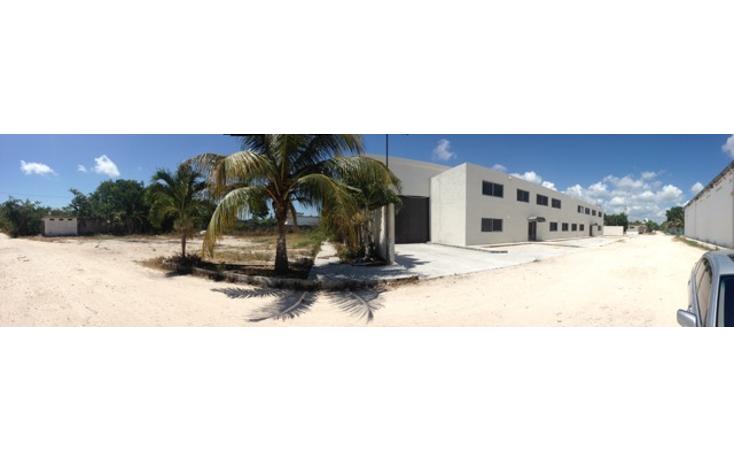 Foto de nave industrial en venta en  , cancún (internacional de cancún), benito juárez, quintana roo, 1330421 No. 04