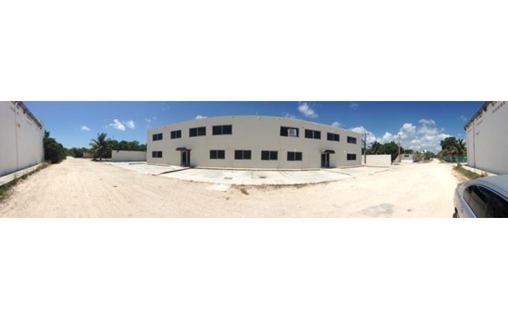 Foto de nave industrial en venta en  , cancún (internacional de cancún), benito juárez, quintana roo, 1330421 No. 05